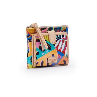 Consuela Teeny Slim Maya Wallet