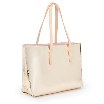 Consuela Goldie Breezy East/West Tote