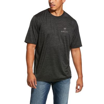 Ariat Men's Charger Logo T- Shirt