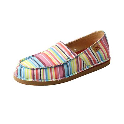 Twisted X Women's Multicolor Loafers