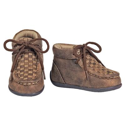 Youth Carson Casual Woven Shoes