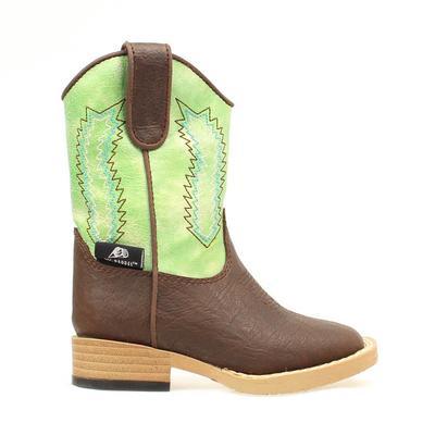 M&F Western Toddler Wyatt Boots