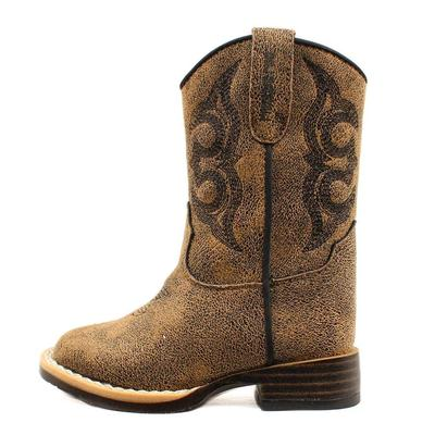 M&F Western Toddler Mason Boots