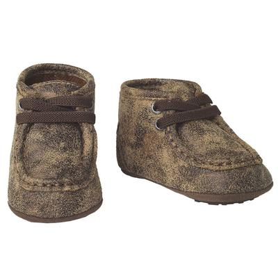 M&F Western Infant Memphis Lil' Stompers