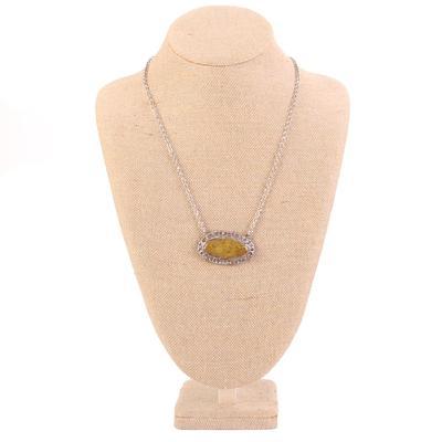 Havana Choker Necklace