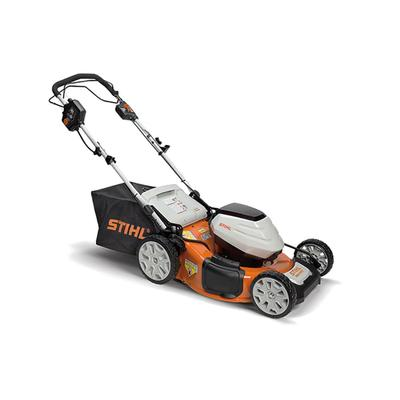 Stihl RMA 510 V Battery Lawnmower