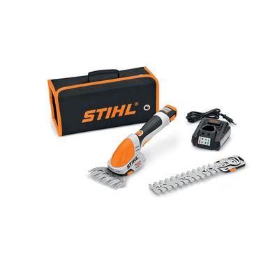 STIHL X-Battery Powered Hand Garden Shears