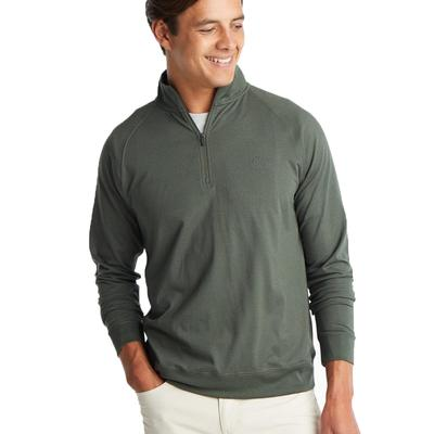 Southern Tide Men's North Pole Performance 1/4 Zip Pullover