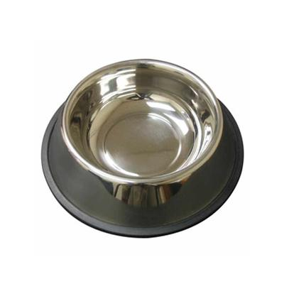 24oz Non- Tip Anti- Skid Bowl