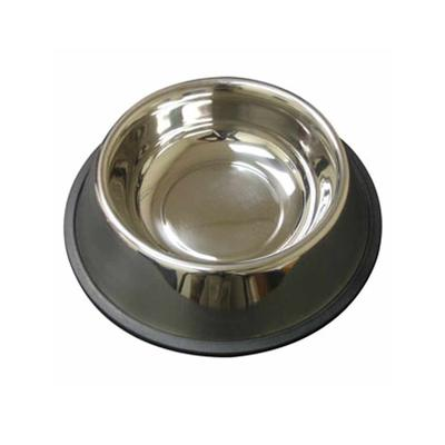 8oz Non- Skid Anti- Tip Bowl