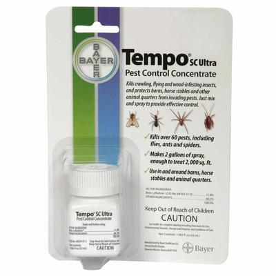 Tempo Sc Ultra 32ml Insect Repellent