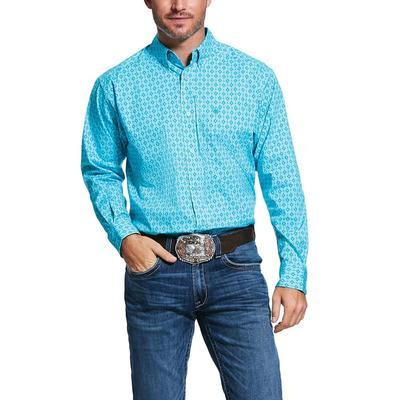 Ariat Men's Sebastopol Button Shirt