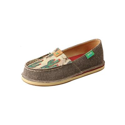 Twisted X Youth Cactus Loafer