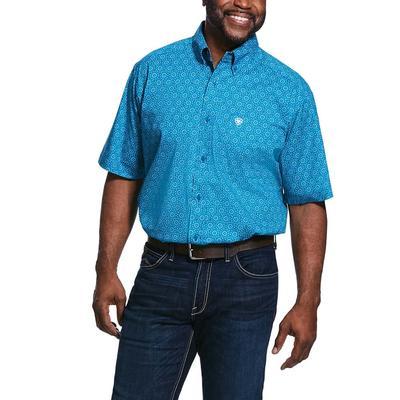 Ariat Men's Solano Button Down Shirt