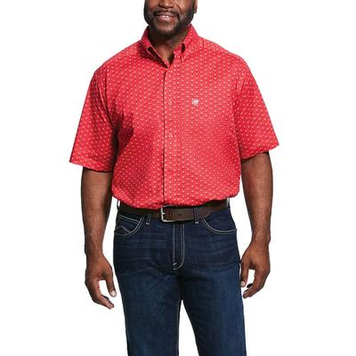 Ariat Men's Coral Reef Stanton Casual Series Shirt