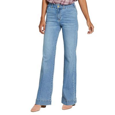 Dear John Women's Super Flare Farrah Jeans
