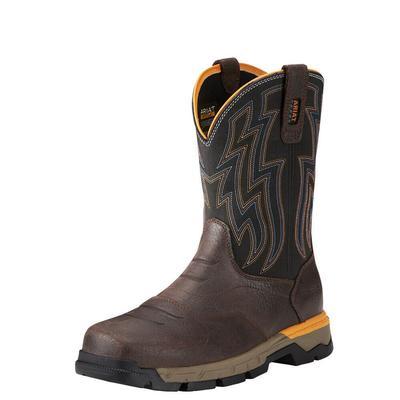 Ariat Men's Rebar Work Boots