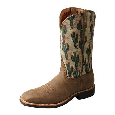 Twisted X Women's Cactus Boots