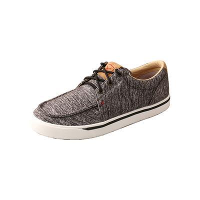 Twisted X Men's Merino Wool Sneaker