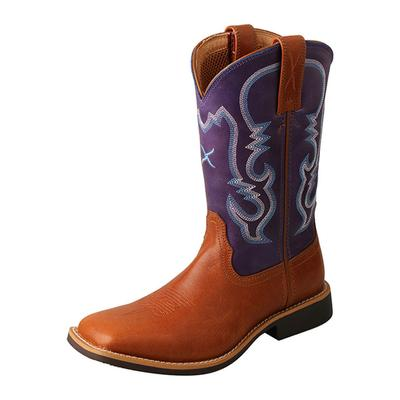 Twisted X Youth Top Hand Boot