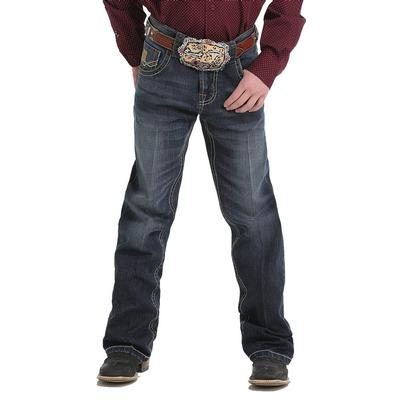 Cinch Boy's Relaxed Fit Jeans