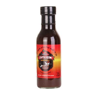 2 Gringo Chupacabra Marinate Sauce