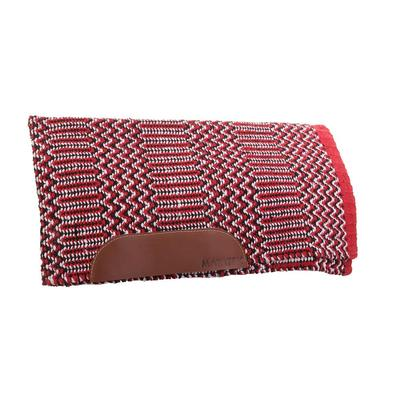 Mayatex Double Weave Pad With Leathers
