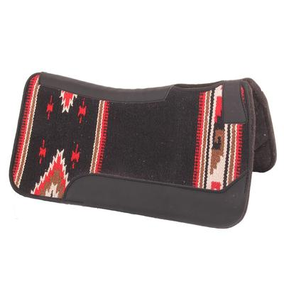 Pony Contoured Single Weave Felt Saddle Pad