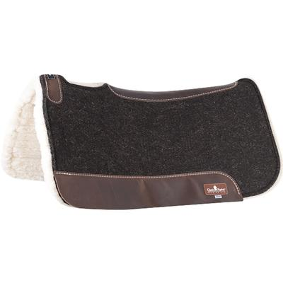 ESP Fleece Bottom Saddle Pad