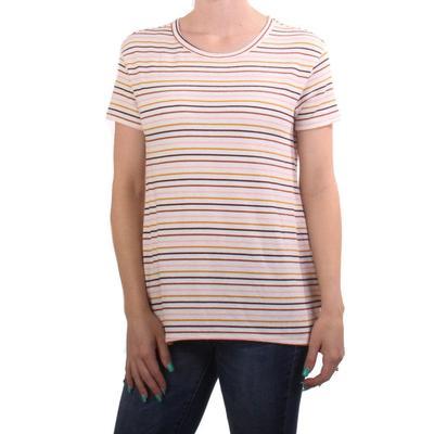 Women's Stripe Knit Top