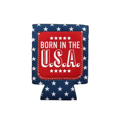 Born In The U.S.A.Can Cooler