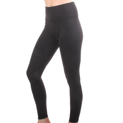 Women's Andia Black Leggings