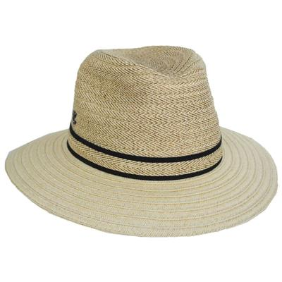 Dorfman Pacific Bobbi Straw Hat