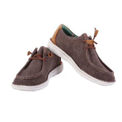 Justin Women's Hazer Lace Up Shoes