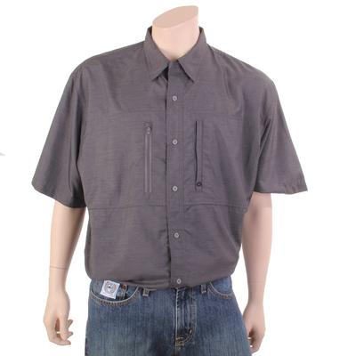Ariat Men's AiratTEK VentTek Charcoal Shirt