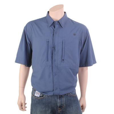 Ariat Men's Bluepine VentTek Shirt