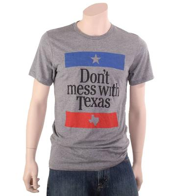 Don't Mess With Texas Triblend Tee