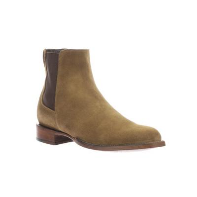 Lucchese Women's Maracca Suede Shoes