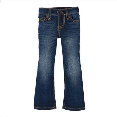 Wrangler Girl's BootCut Jeans