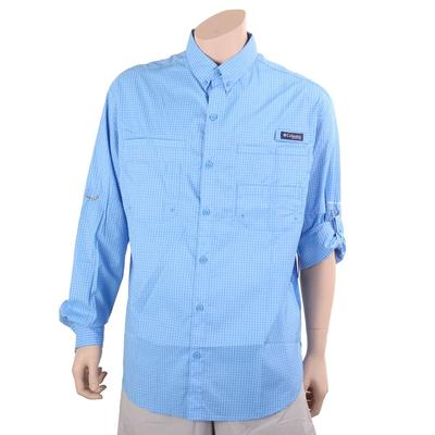 Columbia Men's PFG Super Tamiami Shirt