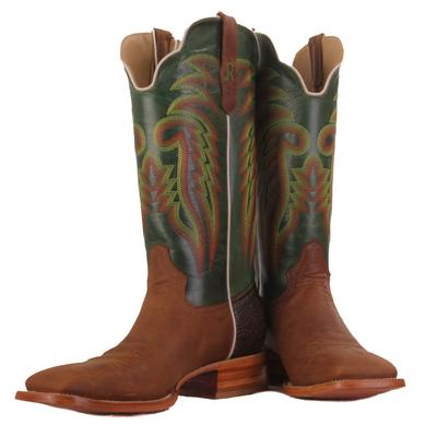 R. Watson Men's Mad Dog Cowhide Boots