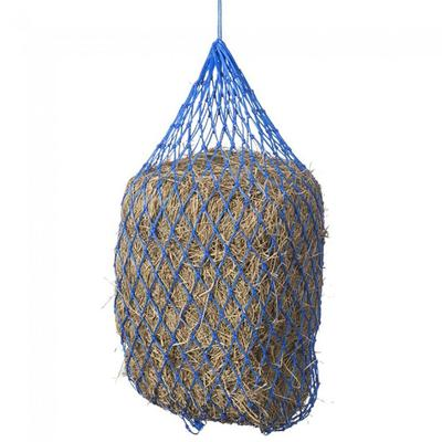 Tough-1 Deluxe Slow Feed Poly Hay Bag BLU