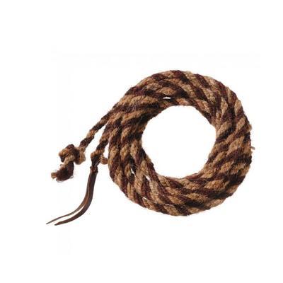 Tough-1 Royal King Horse Hair Mecate Rope