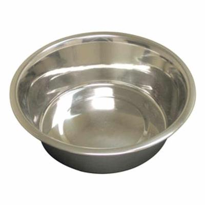 32oz Stainless Steel Food Bowl