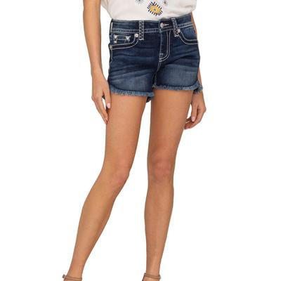 Miss Me Women's Irreplaceable Shorts