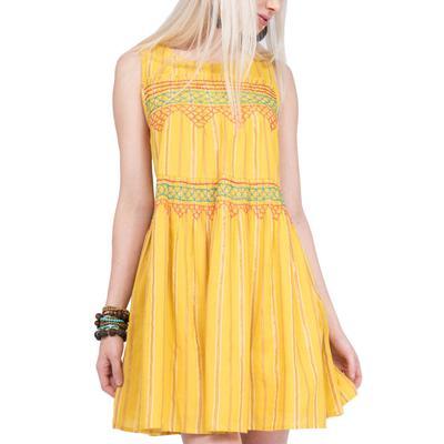 Uncle Frank Women's Sunny Days Dress