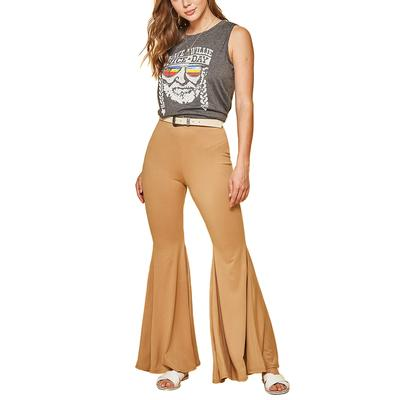 Women's Flare Pants
