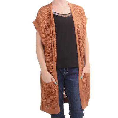 Women's Norah Cuffed Cardigan