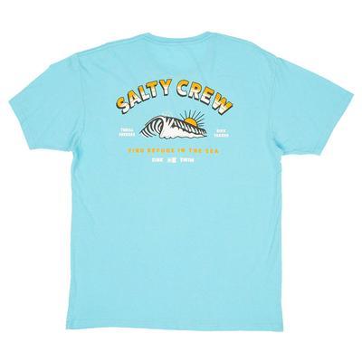 Salty Crew Boy's Backdoor T-Shirt