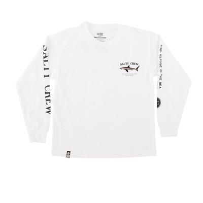 Salty Crew Boy's Bruce Tech T-Shirt